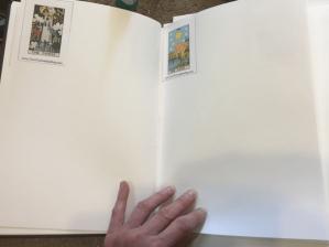 Tarot Art Journaling